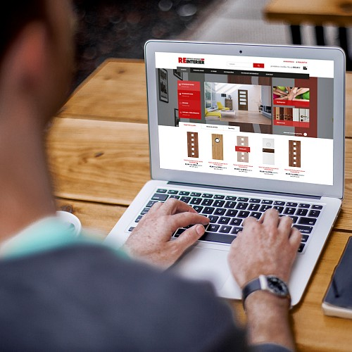 Internetové obchody