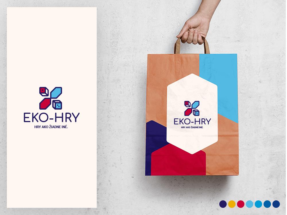 eko-hry branding